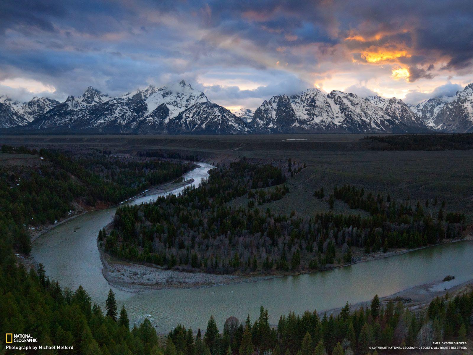 《国家地理杂志》2011年十一月壁纸精选