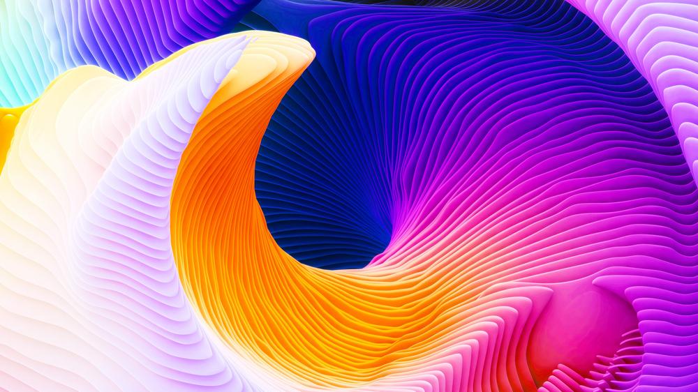 神舟笔记本壁纸下载_惊艳之选!新MacBook Pro高清壁纸下载