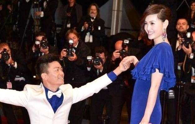 宋喆刑事拘留马蓉拒绝与王宝强离婚