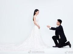 亚洲飞人苏炳添大婚 晒婚纱照甜蜜虐狗