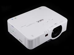 高亮度更清晰 NEC CF6600U投影机图赏
