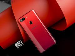 OPPO R15梦镜红毒图党:用艺术打造的手机