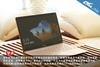 华硕灵耀3开箱:狂甩12'新MacBook N条街