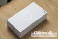 多彩千元金属旗舰 红米Note 4X真机开箱