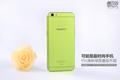 可能是最时尚手机 R9s清新绿限量版开箱