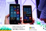 蔡司镜头+双4G 微软Lumia640/640XL图赏