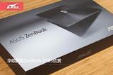 致敬经典 华硕新一代ZenBook U305欣赏