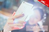 vivo Xplay5:与女神更配的双曲面屏手机