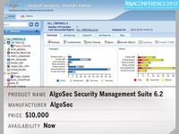 群英荟萃 RSA2012最热39款安全产品晒图