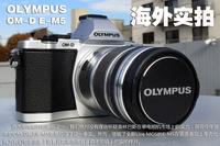 多款镜头实拍 奥巴E-M5非官方海外样片