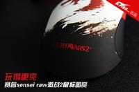 玩得更爽 赛睿sensei raw激战2鼠标图赏