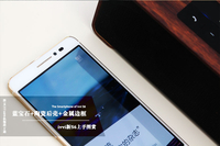 蓝宝石+陶瓷+金属 ivvi新S6上手图赏