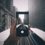 一加手机最美壁纸摄影大赛 优秀作品览