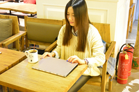 相见恨晚 联想YOGA 4 Pro的咖啡之恋