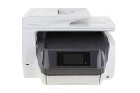 全新出纸口设计 惠普Pro 8720图赏