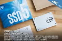 安稳的平价大牌 英特尔540s系列SSD图赏
