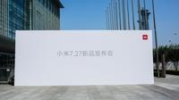 红米Pro小米笔记本双发 727发布会回顾