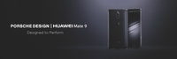 保时捷设计+双摄 华为Mate 9发布会回顾