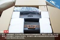 ROG拉杆箱+电脑包开箱:专业箱包一百年