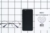 魅蓝E2毒图党:刷新千元手机质感水准