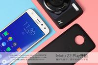 更加轻薄的模块化续作 Moto Z2 Play开箱