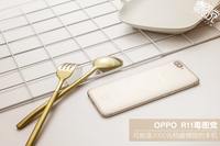 OPPO R11毒图党:可能是3000元档最精致的手机