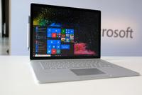 搭载独立显卡 微软Surface Book 2图赏