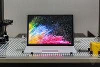 微软独特美学 Surface Book 2真机图赏