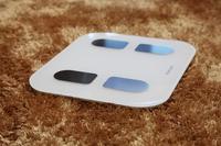 8电极测脂更准确 斐讯智能体脂秤S7开箱图赏