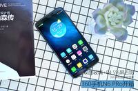 双面玻璃+84.5%屏占比 360手机N6 Pro开箱