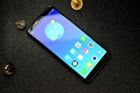 360手机N6图赏:当对称美学遇上全面屏