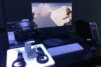搭载3.5英寸双AMOLED屏 三星发布玄龙MR头显