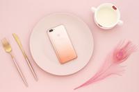 vivo X20梦幻粉:满足女生对手机的所有想象