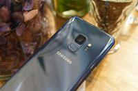 新一代标杆 三星Galaxy S9莱茵蓝真机图赏