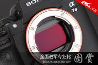 全面进军专业化 索尼A7M3真机设计点评