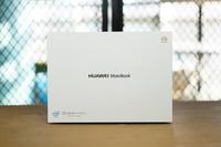全面屏笔记本 华为MateBook X Pro图赏