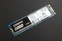 入门级新体验 金士顿A1000 PCIe SSD开箱