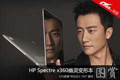 �ޱ��ӽ� HP Spectre x360����ͼ��