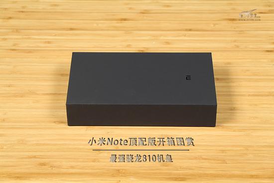 小米史上最贵手机 小米Note顶配版开箱