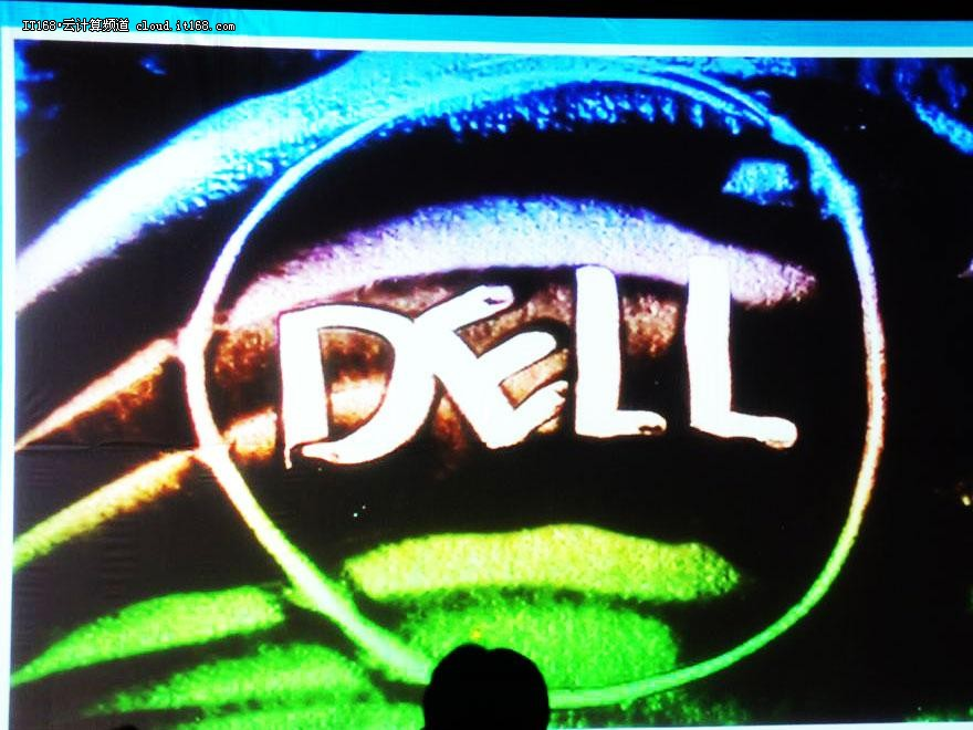 戴尔首席创新官:向IT即服务转型路线图