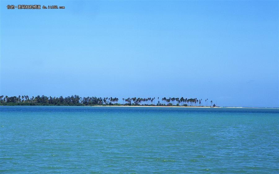 地球行摄手册 空降最美蜜月天堂巴厘岛