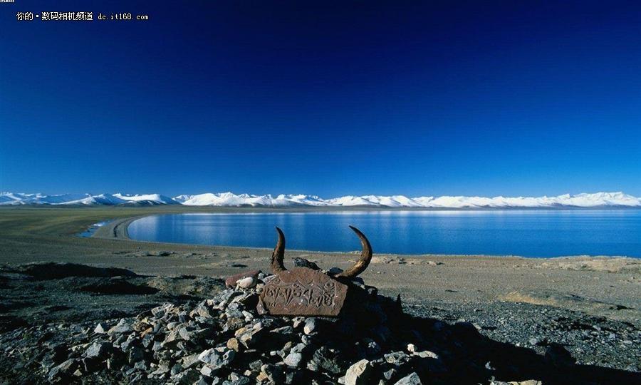 地球行摄手册 纳木错最靠近天空的蓝色