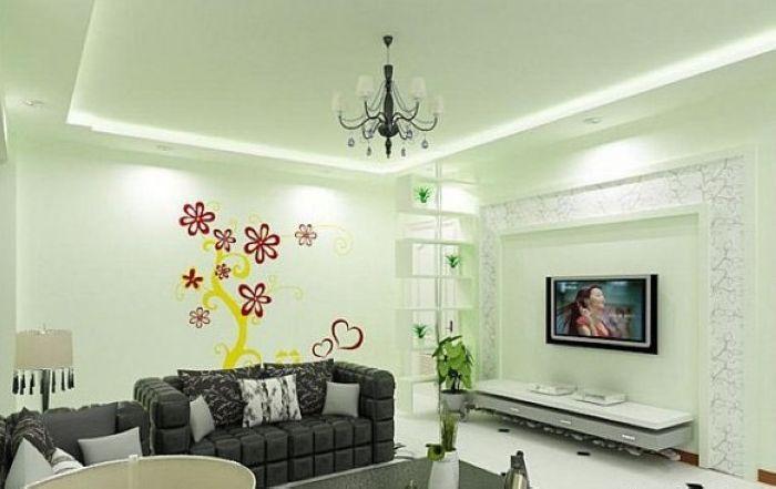 2011年最新电视背景墙装修效果图大全