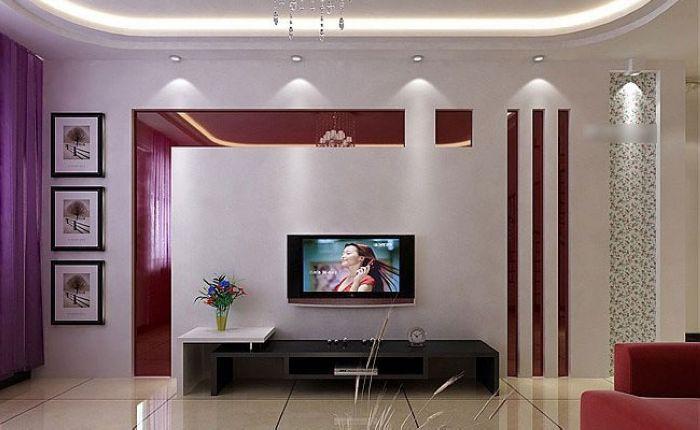 近日笔者搜集了40款不同风格的电视背景墙装修效果图,正在装修或者准备装修的朋友不妨参考一下,希望能有您喜欢的风格!