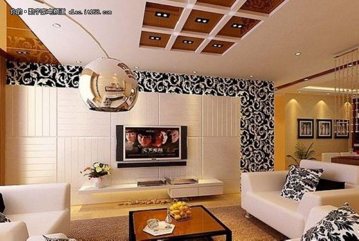 电视背景墙是客厅的灵魂之处,一幕精美的电视背景墙不仅能给客厅添色,而且能体现出主人的品位。随着生活质量的不断上升,越来越多的人开始注重客厅装修的细节。今天笔者手机整理了2011年最新最火的60款电视背景墙装修图,供大家参考。