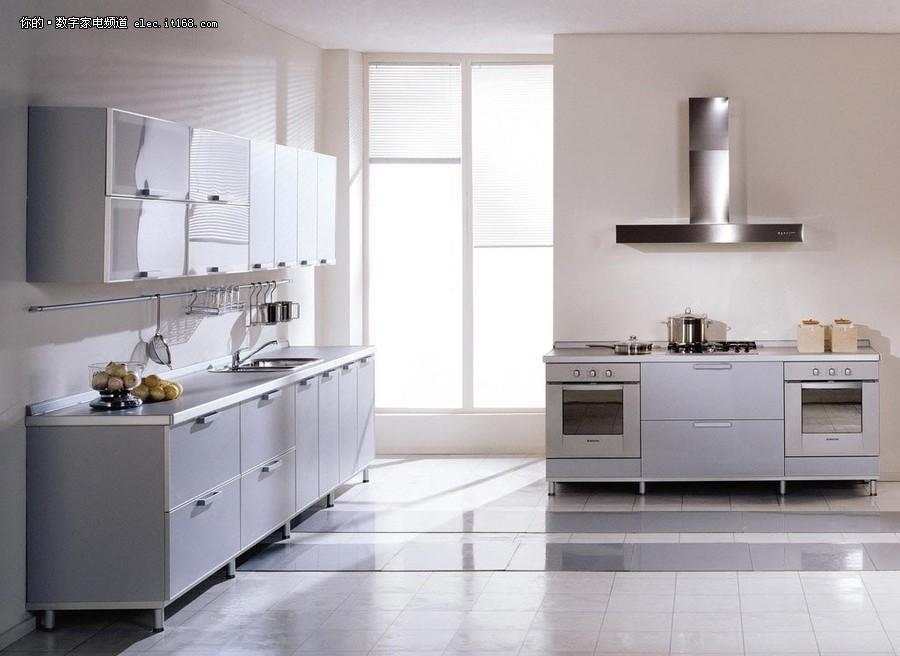 廚房裝修效果圖大全2011圖片