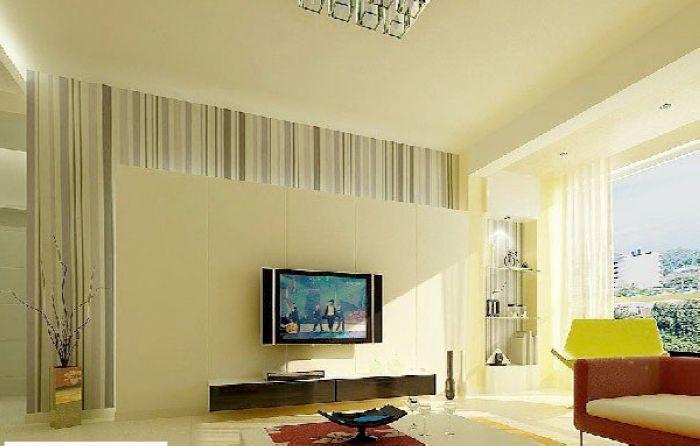 随着装修种类的繁多及人们审美的变化,现在家居装修的室内墙壁完全再不是简单的白墙了,特别是客厅的电视背景墙更成为人们重点打造的地方。笔者近期搜集了50款最新的电视背景墙装修效果图,装修风格或许典雅、或许简约,相信一定有你要的哪一款。