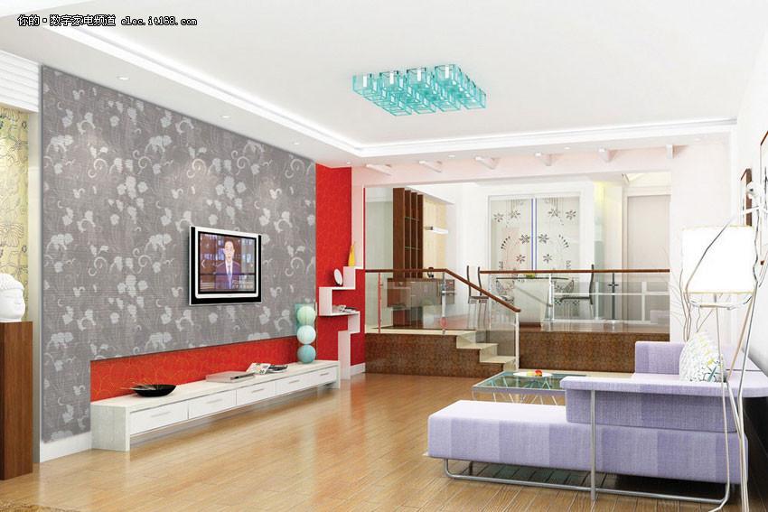 装修大全 客厅装修效果图大全2012图片
