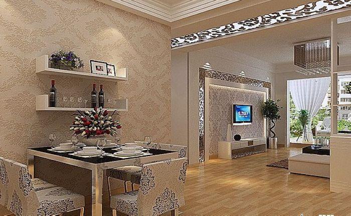 在家装过程中,餐厅的装饰具有很大的灵活性,可以根据不同家庭的爱好以及特定的居住环境做成不同的风格。一般来说餐厅的空间都是开放式的,所以餐厅的风格最好要与客厅统一,这样才能营造一个温馨舒适的环境。下面是笔者搜集的32款最受欢迎的餐厅装修效果图,正在装修或者准备装修的朋友可以做个参考。