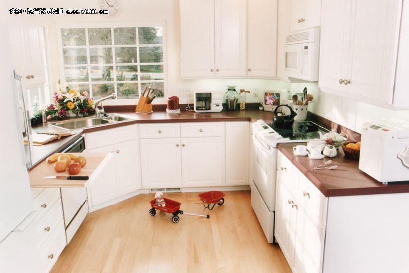 厨房装修效果图大全2012图片,为家庭装修提供厨房装修效果图,厨房吊顶
